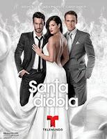Santa Diabla Episodul 41