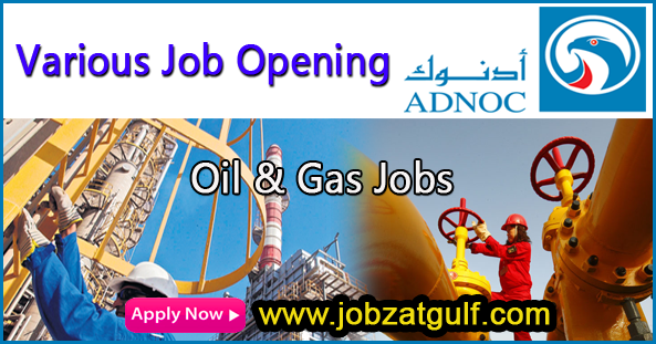 Driver Jobs in adnoc Uae vacancies
