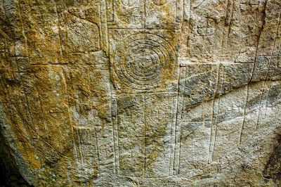 звездные врата шри-ланки это круговая диаграмма вырезанная на поверхности скалы