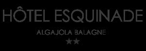L'Esquinade à Algajola