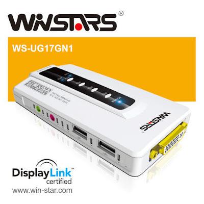 WS-UG17GN1