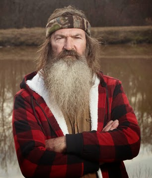 What Got Phil Robertson Fired