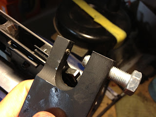 Fitting A New Plunger Tube On Your 1911 Modern Service