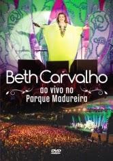 Show BETH CARVALHO AO VIVO NO PARQUE MADUREIRA