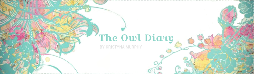 The Owl Diary