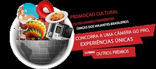 Promoção Viajante Brasileiro 2015