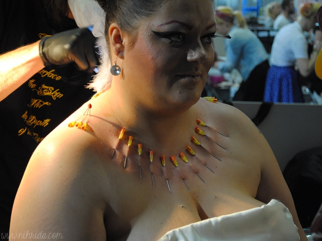 4th International Tattoo Convention (Ljubljana, Slovenia) - Matija's Piercing Chebela