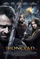 Watch Ironclad Movie