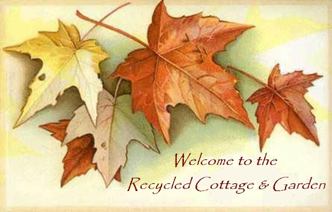 The Recycled Cottage & Garden