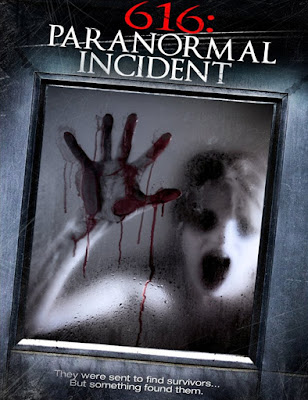 616: Paranormal Incident (2013) Online