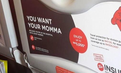 Tony Fernandes Mohon Maaf Iklan Air Asia Yang 'Menghina' Jururawat
