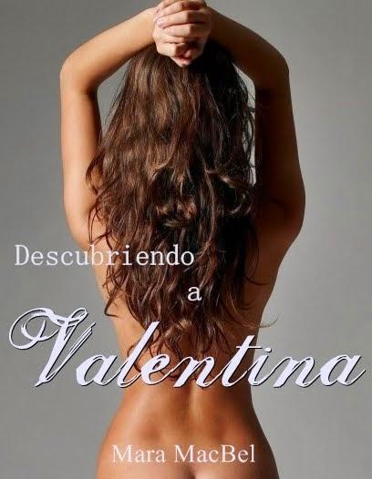 Descubriendo a Valentina - Ed. Papel
