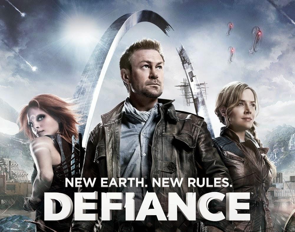 Defiance Series La Tropa Friki
