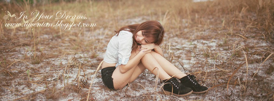 ♥  iiwen Tan's Blog