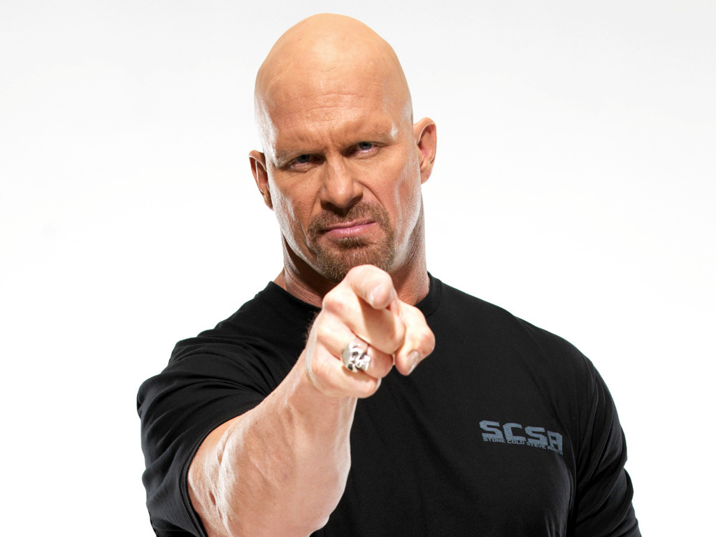 Stone Cold Steve Austin : Stone cold steve austin wallpaper pack all entry