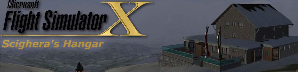 Scighera FSX
