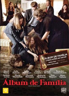 Filme Álbum De Família Dublado AVI BDRip
