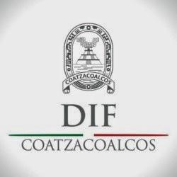Información del DIF Coatzacoalcos