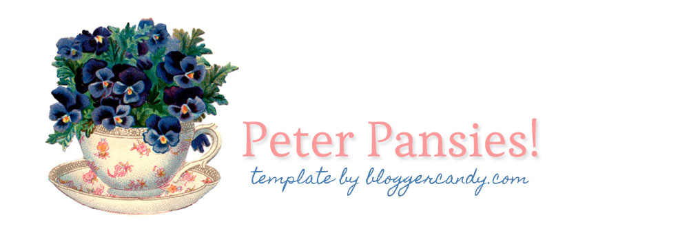 Peter Pansies