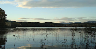 Estany de Banyoles Lago de Bañolas