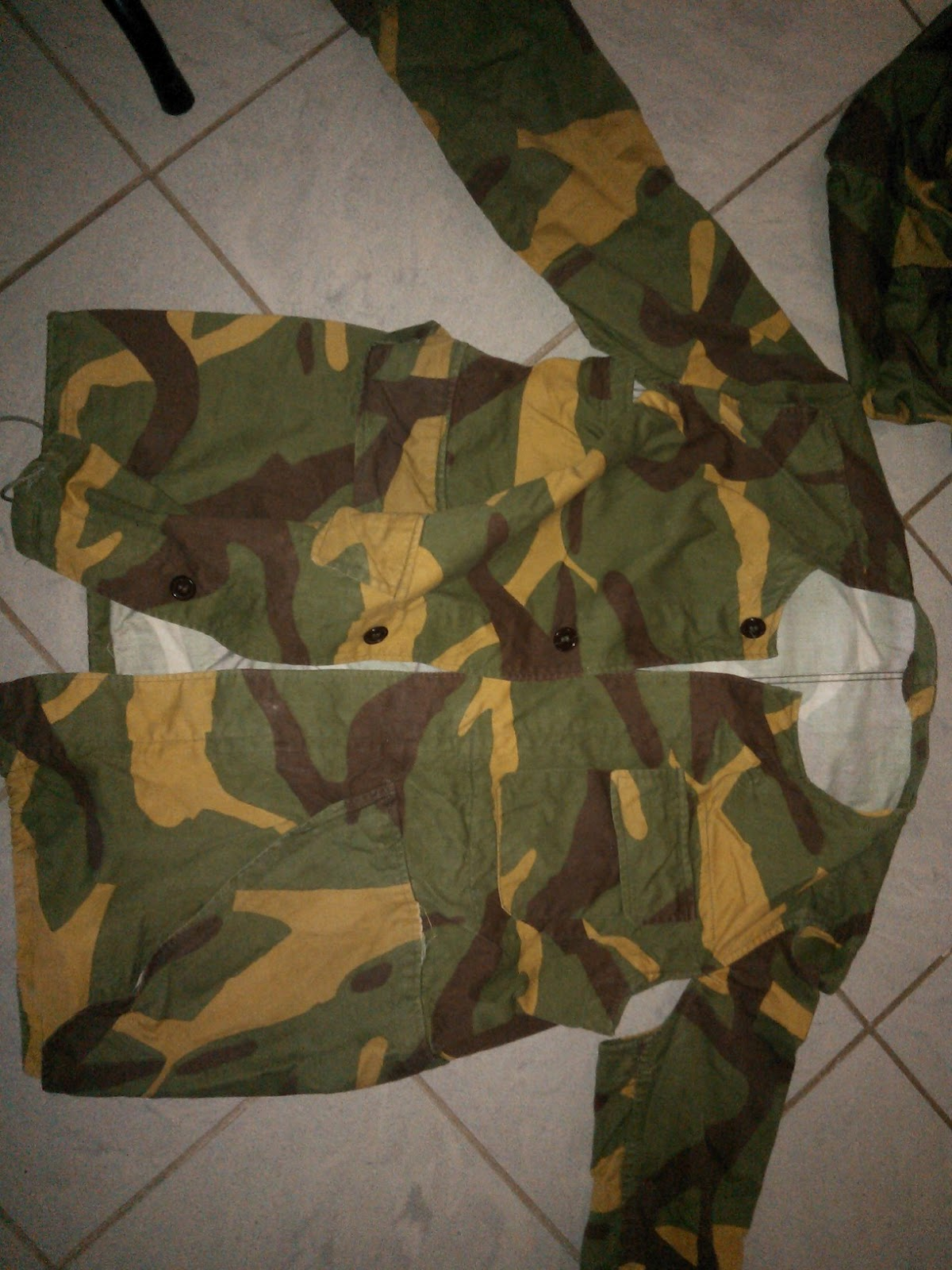 JNA  camouflage sniper suit - Page 2 WP_000359