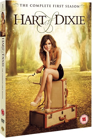 Hart of Dixie S02 All Episode [Season 2 ] Complete Download 480p