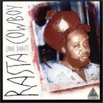 Lionel Barrett Rasta Cowboy Mr Postman