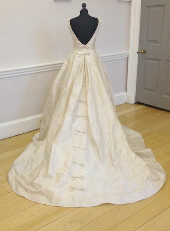 Frozen inspired wedding dress dalton wedding dress 2017