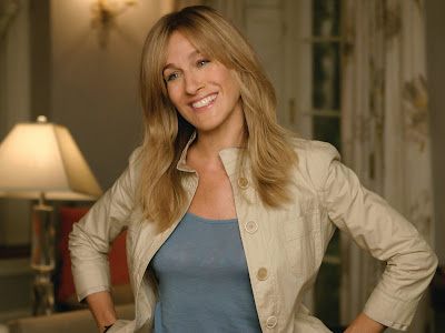 sarah jessica parker New Year Evening Wallpapers