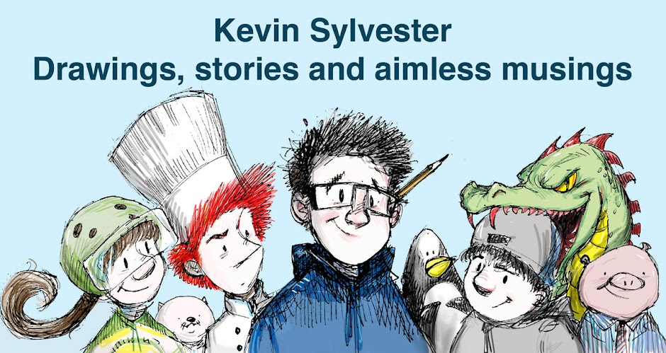 kevin sylvester