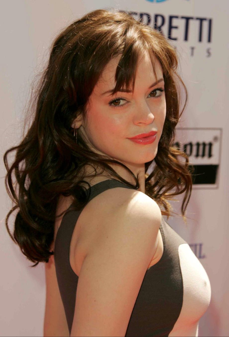 Rose Mcgowan Profile And Latest Pictures 2013 Hollywood Stars Hd Wallpapers