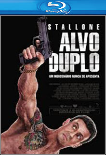 Filme Alvo Duplo BluRay 720p + Legenda