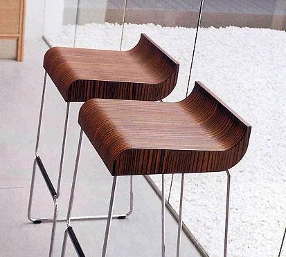 Creato ideias blog bar stool for Barhocker modern