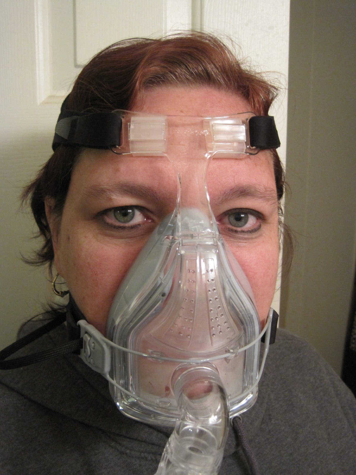 cpap machine without sleep study