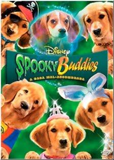 Download Spooky Buddies: A Casa Mal Assombrada   Dublado