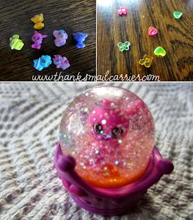 Moose Toys Glitzi Globes