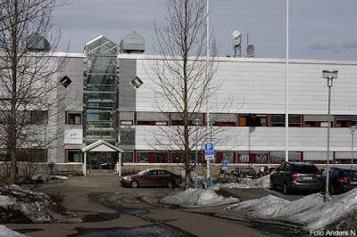Radiotjänst, Kiruna, tv-avgift, tv-licens, snigel på ögat