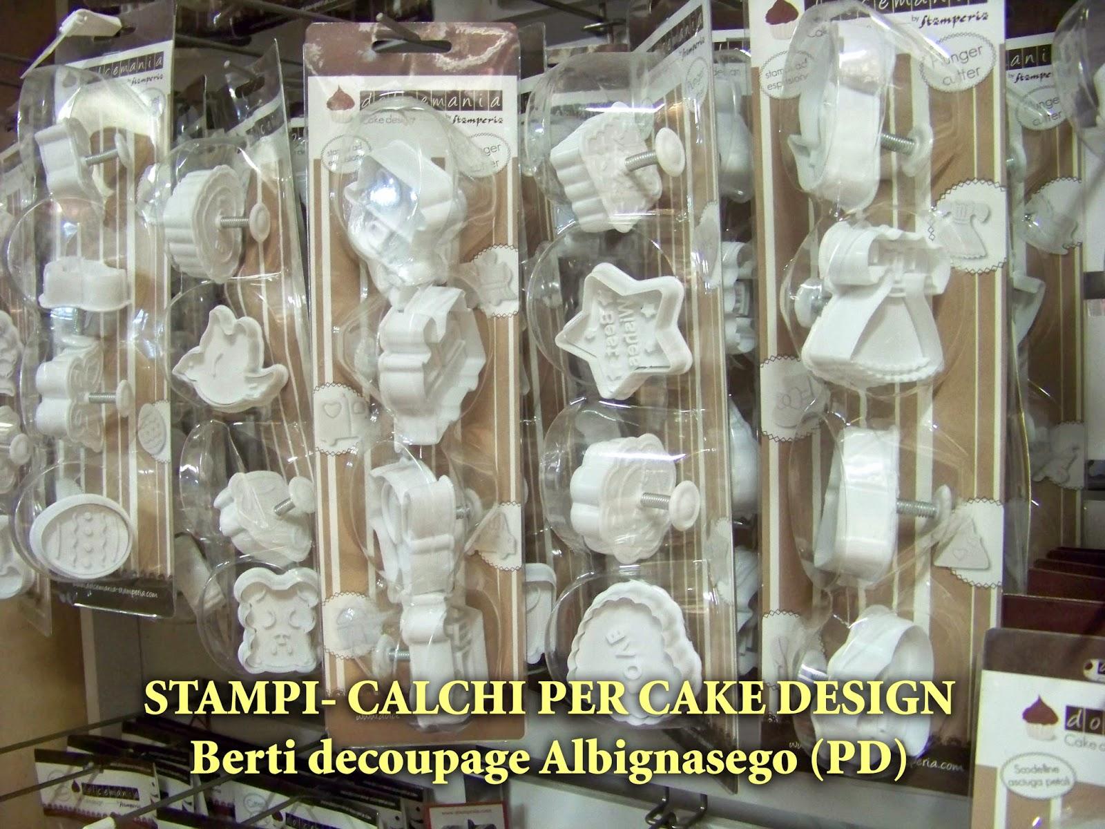 Decorazioni per negozi vendita decorazioni per torte for Decorazioni torte vendita