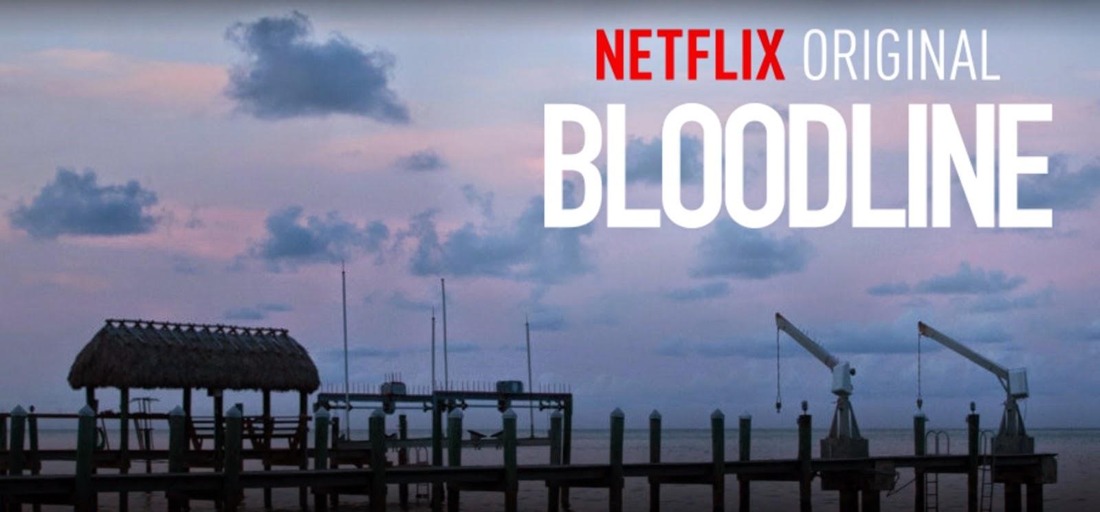Bloodline, Netflix - Keys, Floride