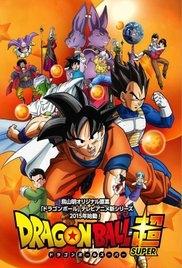 Bảy Viên Ngọc Rồng Siêu Cấp - Dragon Ball Super (2015)