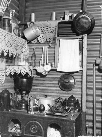 Antigua Cocina Obrera