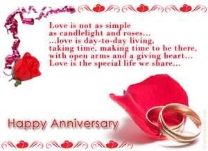 Nota Kehidupan Ulang Tahun Perkahwinan Ke 19