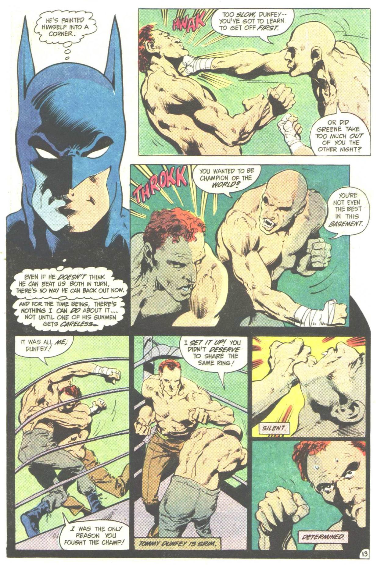 Detective Comics (1937) Issue #539 Page 18