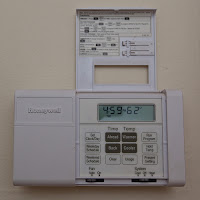 common home thermostat