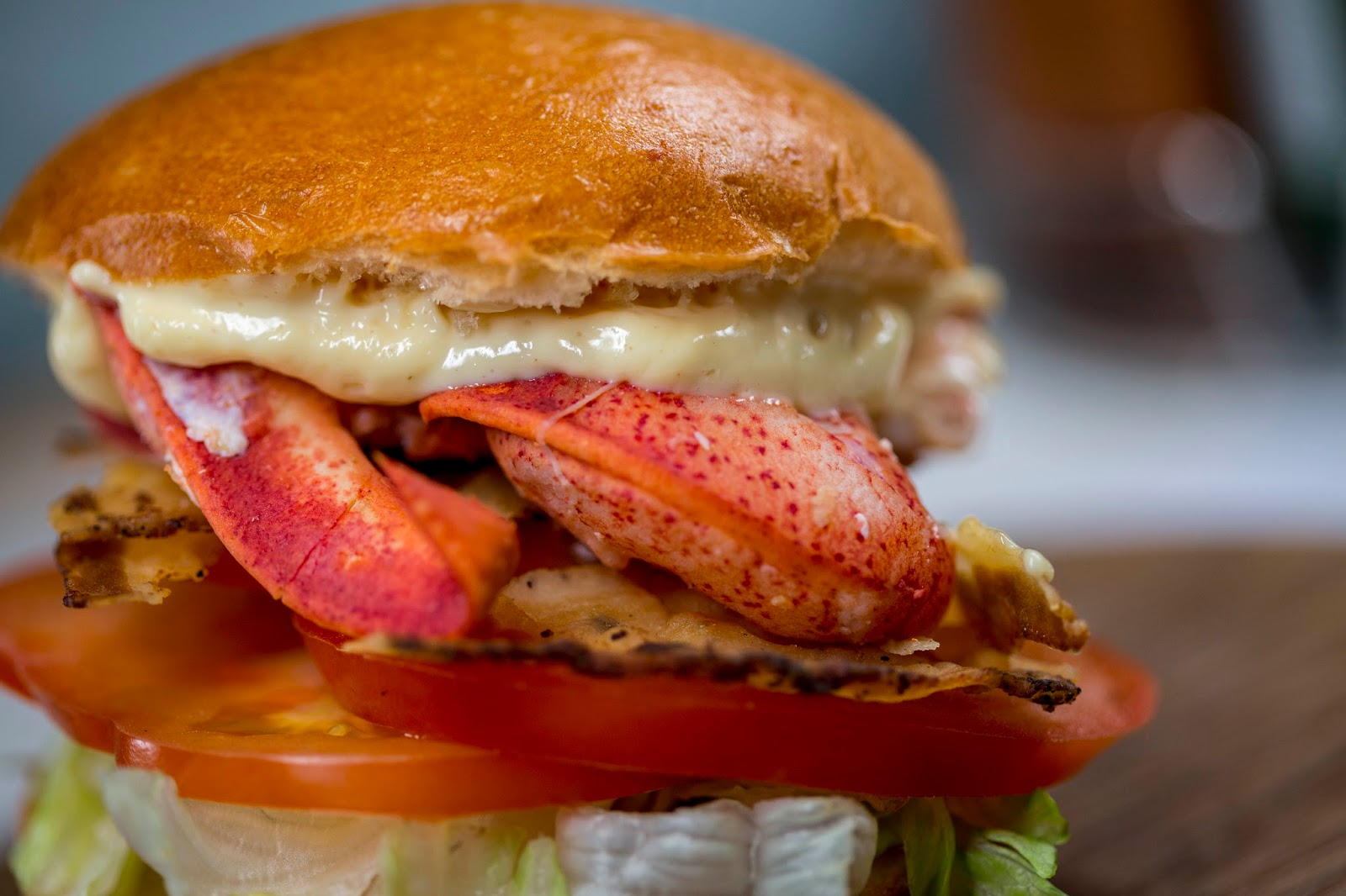 London pop ups claw 39 s weekend brunch at fish market near for Pops fish market