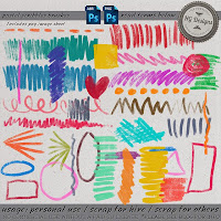 http://cesstrelle.wordpress.com/2014/10/25/freebie-pastel-scribble-brushes/