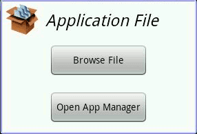 Cara Instal Aplikasi Android melalui Astro File Manager