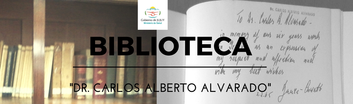 Biblioteca Alvarado