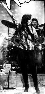 Sunny Nash, Jeff Zwolinski