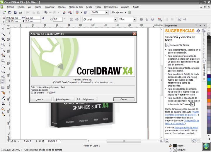coreldraw 18